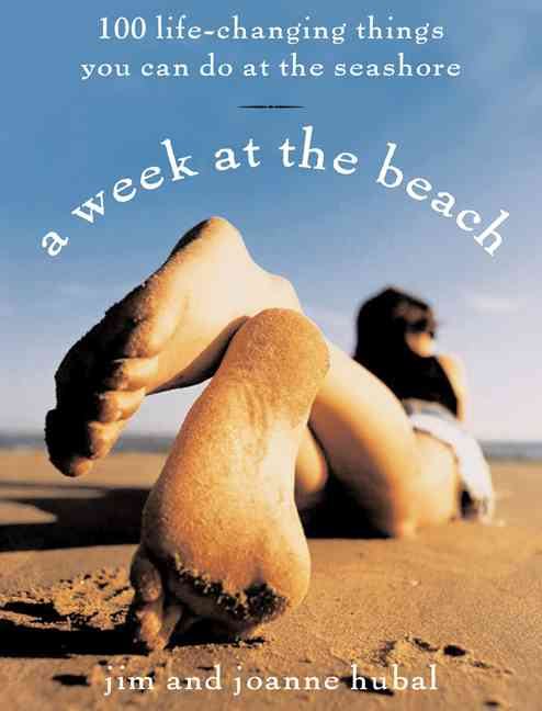 A Week at the Beach By Hubal, Joanne